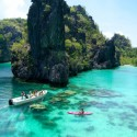 The Must-See Islands of El Nido