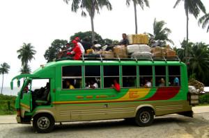 palawan travel tips