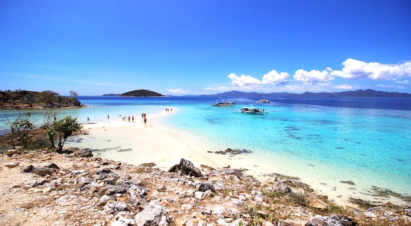 Places to go in palawan