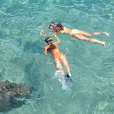 Best Places to Snorkel in Port Barton