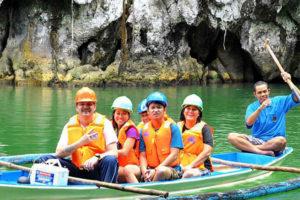underground river palawan tour